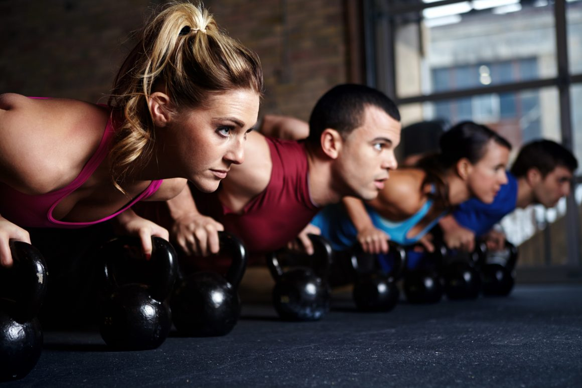 Weightroom Warriors