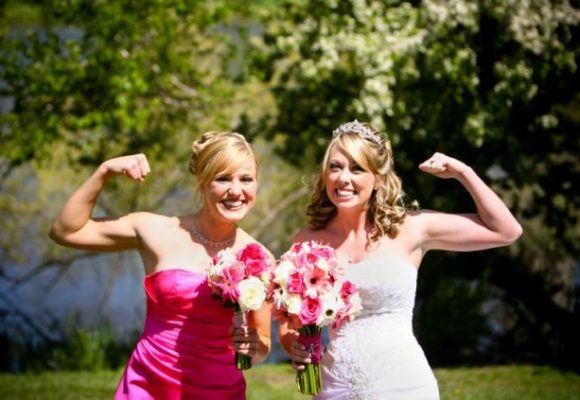 Bride-2-Be Bootcamp