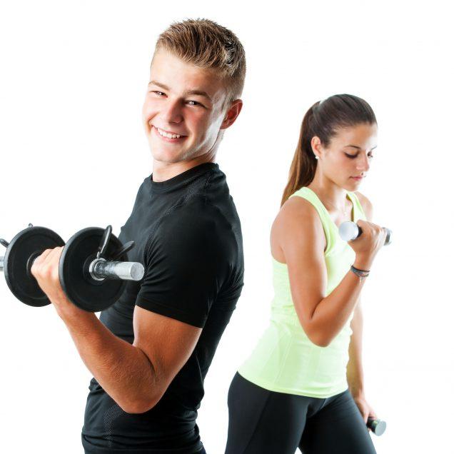 Teen/Tween Fitness